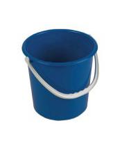 9L-es műanyag vödör