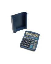 Fémdetektálható számológép tartó