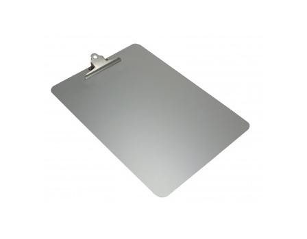 Rozsdamentes acél felírótábla A3