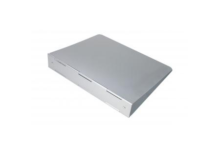 Alumínium Iratrendező A4