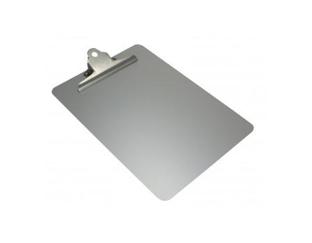 Rozsdamentes acél felírótábla A4